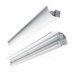 Reflektorius asimetrinis, baltas, šviestuvui 1x36W, GTV OS-REF136-AS Paveikslėlis 1 iš 1 224111000148