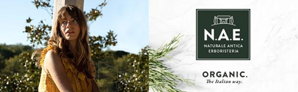 Regeneruojantis šampūnas sausiems plaukams N.A.E. Riparazione 250 ml Paveikslėlis 7 iš 10 310820231631