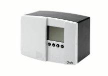 Reguliatorius 230V ECL200 Paveikslėlis 1 iš 1 270380000161