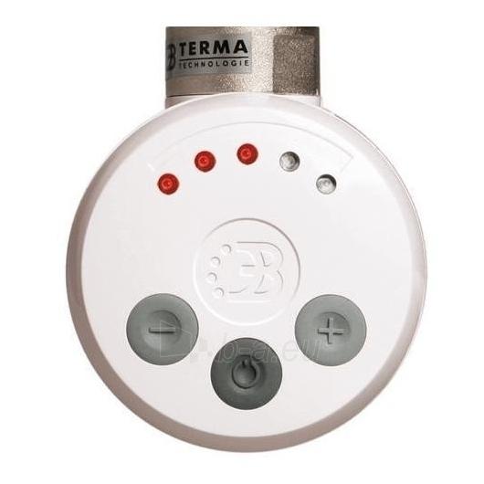 Reguliuojamas elektrinis kaitinimo elementas MEG 1.0+ trišakis Paveikslėlis 5 iš 10 270652000085