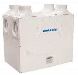 Filtras ventiliatoriui KOM600-800 Paveikslėlis 1 iš 3 271703000027