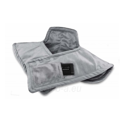 Relaksacinė apykaklė Medisana HP 626 Neck Cushion Paveikslėlis 1 iš 1 310820201050