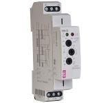 Relė elektromagnetinė, 5A, valdymas 12V AC, 2 CO, Relequick RFS20N12AC T Paveikslėlis 1 iš 1 222911000247
