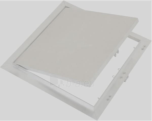 Inspection door Alu-Rev 400x400/ 12.5 mm Paveikslėlis 1 iš 3 237350000177