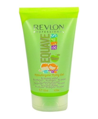 Revlon Equave Kids Styling Gel Cosmetic 125ml Paveikslėlis 1 iš 1 250832500600