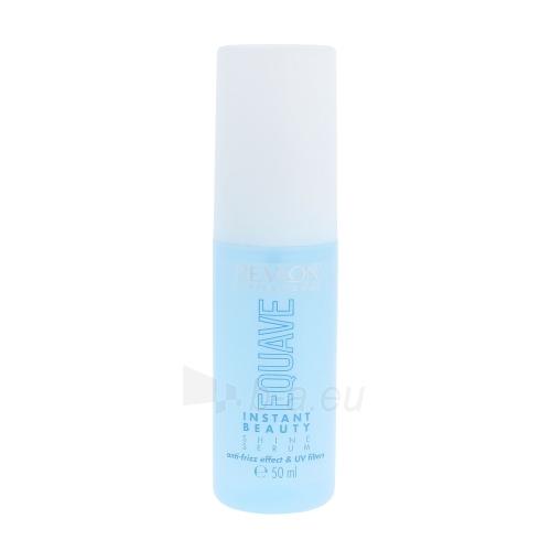 Revlon Equave Shine Serum Cosmetic 50ml Paveikslėlis 1 iš 1 250832500289