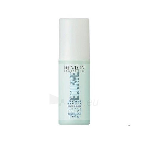 Revlon Equave Styling Cream Cosmetic 475ml Paveikslėlis 1 iš 1 250832500257