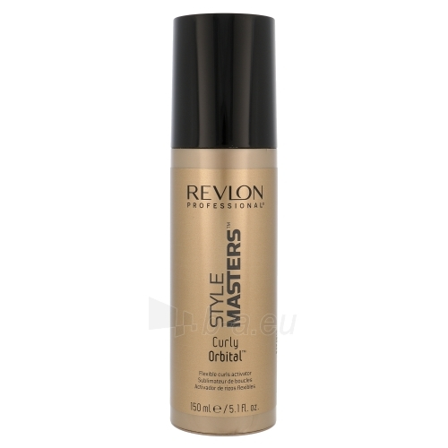 Revlon Style Masters Curly Orbital Cosmetic 150ml Paveikslėlis 1 iš 1 250832500579