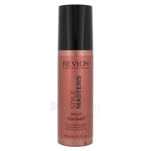 Revlon Style Masters Smooth Iron Guard Cosmetic 150ml Paveikslėlis 1 iš 1 250832500581