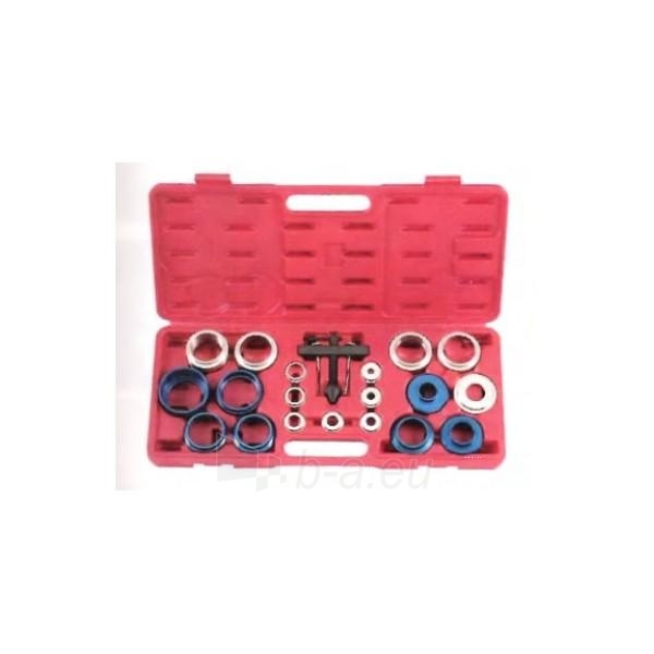 Riebokšlių nuėmimo ir pastatymo įrankių komplektas FORCE 920G1 Paveikslėlis 1 iš 1 30028600170