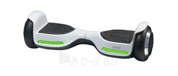 Riedis Denver DBO-6520 White Paveikslėlis 1 iš 4 310820152667