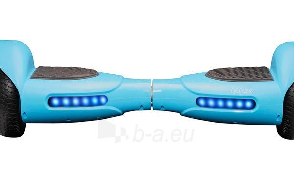 Riedis Denver DBO-6530 Blue Paveikslėlis 2 iš 3 310820165536