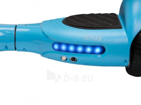 Riedis Denver DBO-6530 Blue Paveikslėlis 3 iš 3 310820165536