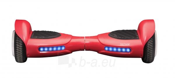 Riedis Denver DBO-6530 Red Paveikslėlis 1 iš 1 310820187827