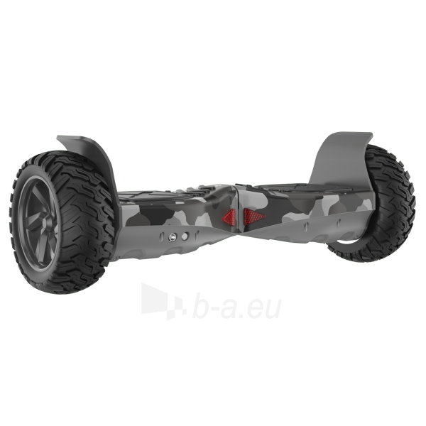 Riedis Ifans Army with rugged tires size 8.5 Paveikslėlis 2 iš 3 310820081402