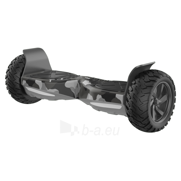 Riedis Ifans Army with rugged tires size 8.5 Paveikslėlis 3 iš 3 310820081402