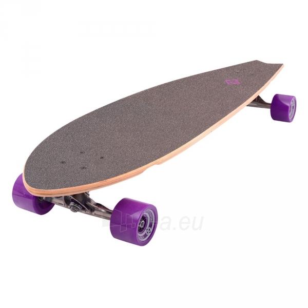 Skrituļdēlis Street Surfing Fishtail - Cloudy 42 Longboard Paveikslėlis 4 iš 6 310820012299