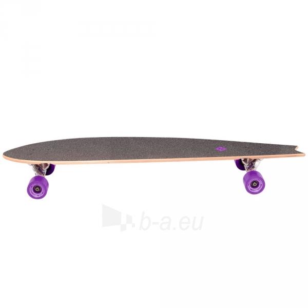 Skrituļdēlis Street Surfing Fishtail - Cloudy 42 Longboard Paveikslėlis 6 iš 6 310820012299