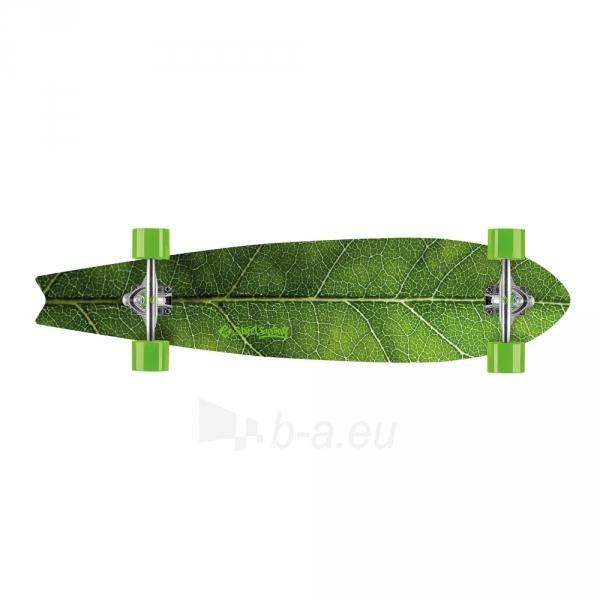 Riedlentė Street Surfing Fishtail - The Leaf 42 Longboard Paveikslėlis 3 iš 6 310820012301