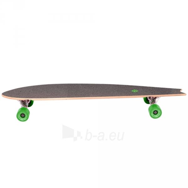Riedlentė Street Surfing Fishtail - The Leaf 42 Longboard Paveikslėlis 4 iš 6 310820012301