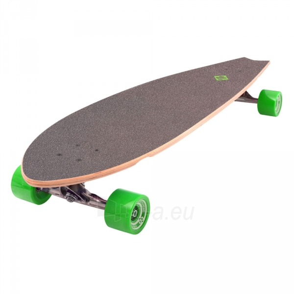 Riedlentė Street Surfing Fishtail - The Leaf 42 Longboard Paveikslėlis 6 iš 6 310820012301