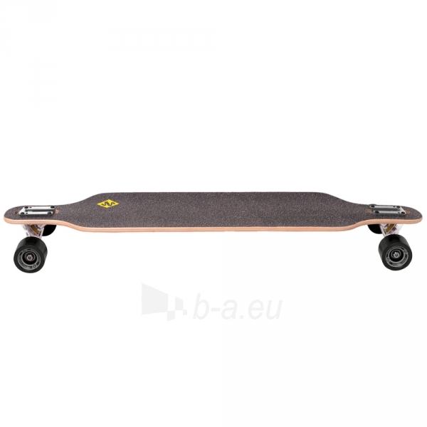 Riedlentė Street Surfing Freeride - Dragon 39 Longboard Paveikslėlis 2 iš 6 310820012295