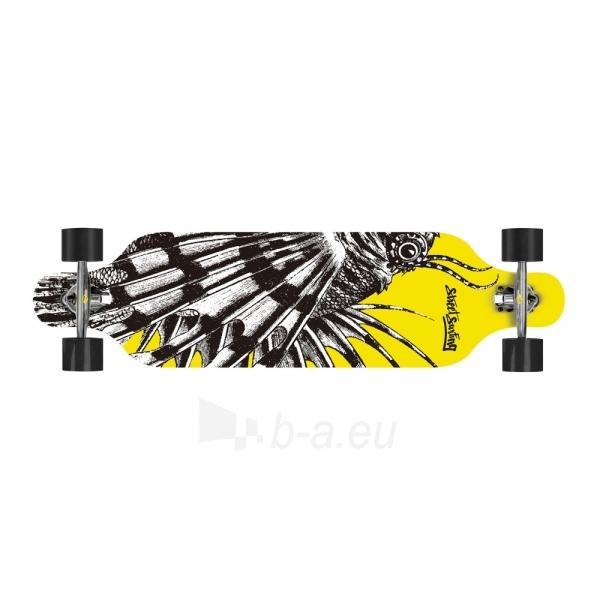 Riedlentė Street Surfing Freeride - Dragon 39 Longboard Paveikslėlis 6 iš 6 310820012295
