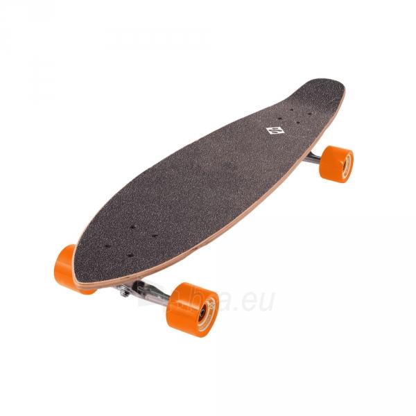 Riedlentė Street Surfing Kicktail - Damaged Orange 36 Longboard Paveikslėlis 3 iš 6 310820012293