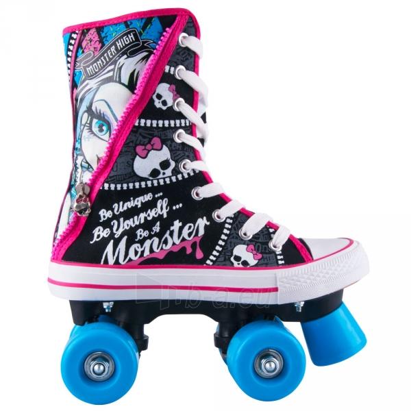 Skrituļslidas Monster High MO130334 Paveikslėlis 1 iš 7 310820013176
