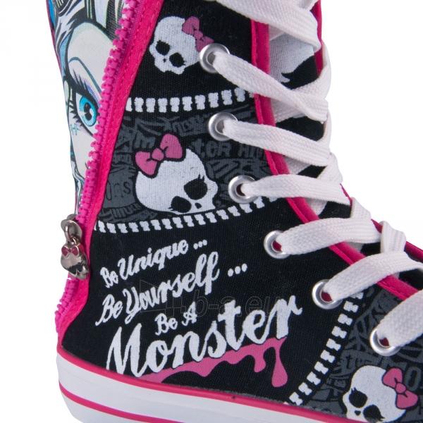 Skrituļslidas Monster High MO130334 Paveikslėlis 5 iš 7 310820013176