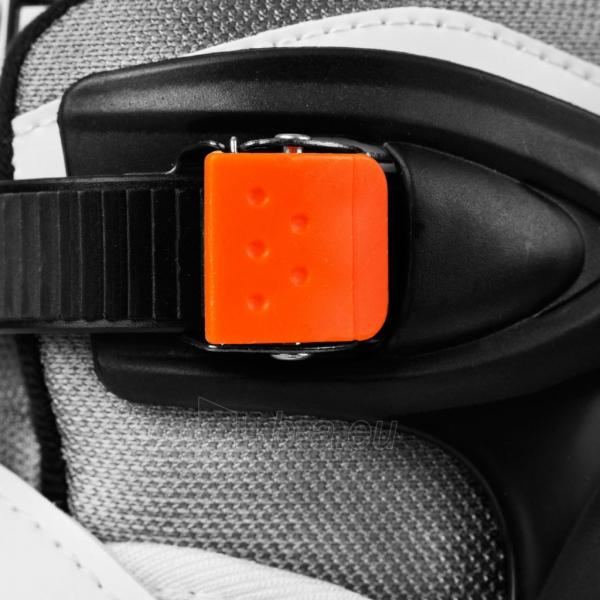 Riedučiai TONY juoda/pilka/balta/oranžinė/mėlyna Paveikslėlis 5 iš 7 310820217960