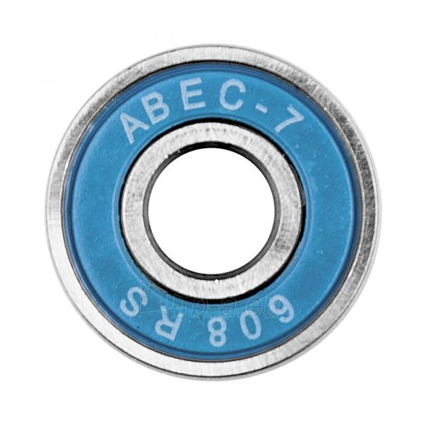 Riedučių guoliai Spokey ABEC7RS Paveikslėlis 1 iš 1 30083200024