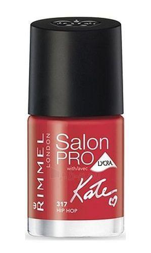 Rimmel London Salon Pro Kate Cosmetic 12ml 227 New Romantic Paveikslėlis 1 iš 1 250874000310