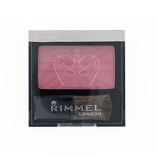 Rimmel London Soft Colour Blush Cosmetic 4,5g (Shade 115 Mauve Cool) Paveikslėlis 1 iš 1 250873400046