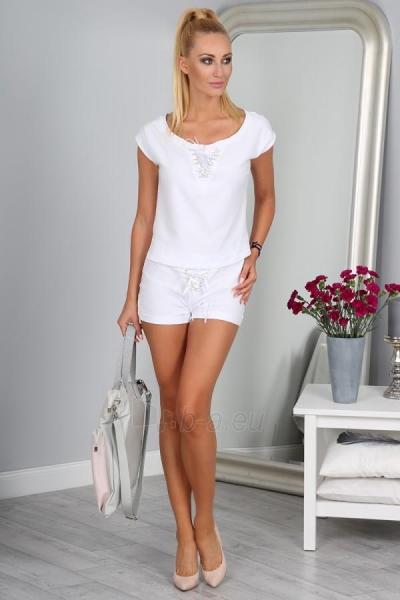 Rinkinys Adrianna (baltos spalvos) Paveikslėlis 1 iš 4 310820041662