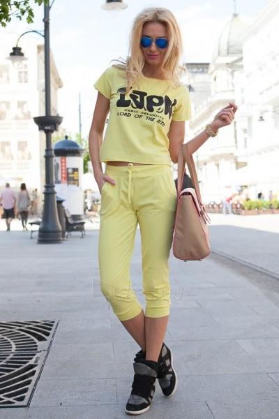 Rinkinys Alanis (geltonos spalvos) Paveikslėlis 1 iš 6 310820045917
