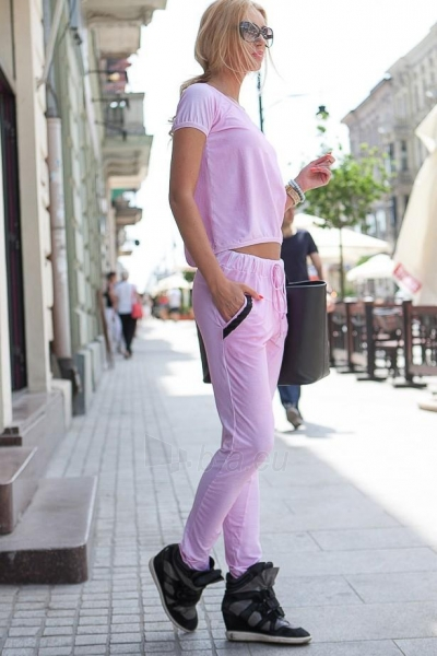 Rinkinys Divya (rožinės spalvos) Paveikslėlis 1 iš 5 310820046066