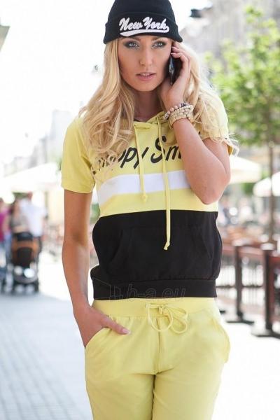 Rinkinys Eliora (geltonos spalvos) Paveikslėlis 1 iš 4 310820046062