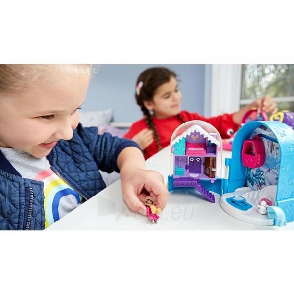 Rinkinys FRY35 / FRY37 Polly Pocket Snowball Surprise™ Compact Paveikslėlis 1 iš 6 310820230709