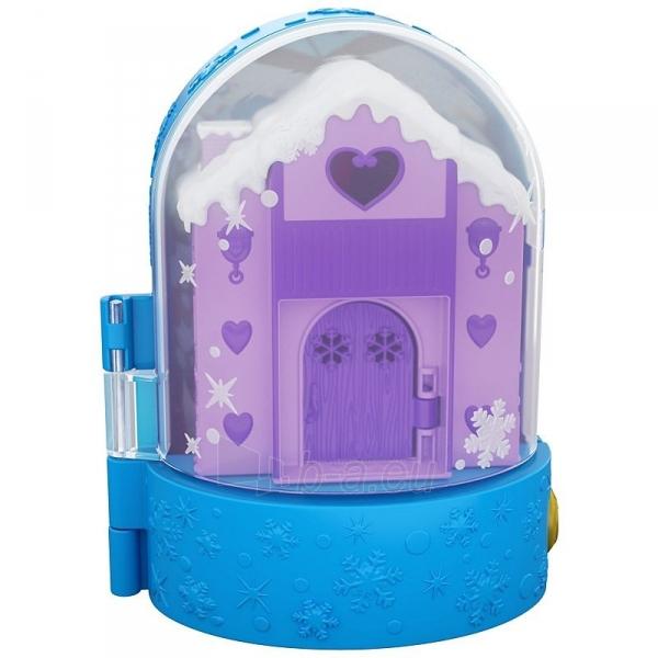 Rinkinys FRY35 / FRY37 Polly Pocket Snowball Surprise™ Compact Paveikslėlis 4 iš 6 310820230709