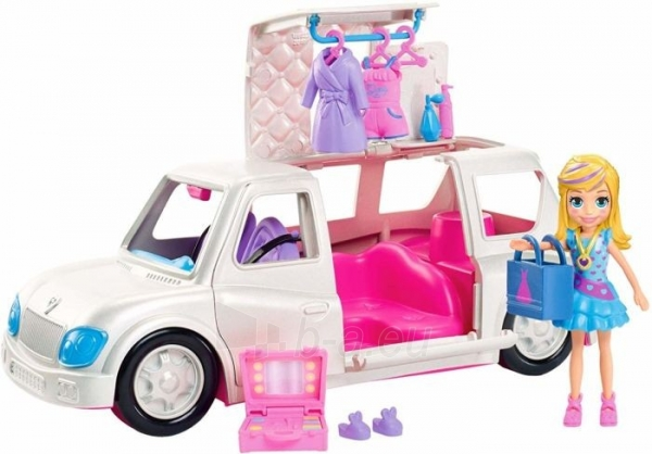 Rinkinys GDM19 Mattel Polly Pocket Paveikslėlis 2 iš 5 310820230708