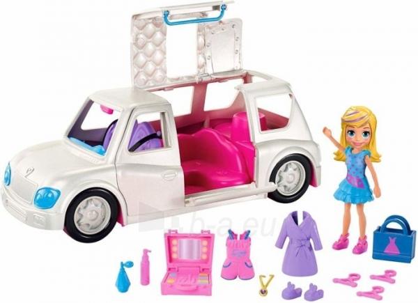 Rinkinys GDM19 Mattel Polly Pocket Paveikslėlis 4 iš 5 310820230708