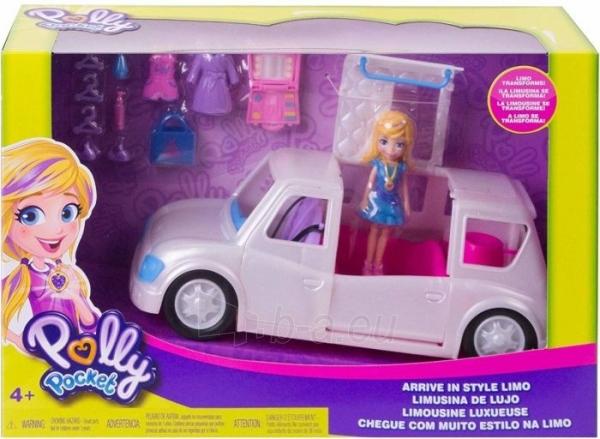 Rinkinys GDM19 Mattel Polly Pocket Paveikslėlis 5 iš 5 310820230708