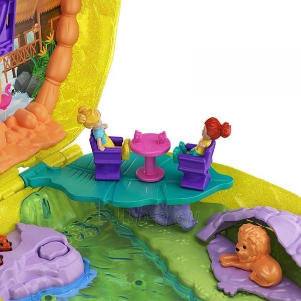 Rinkinys GKJ64 / GKJ63 Polly Pocket™ Polly™ & Lila™ Tropicool™ Pineapple Wearable Paveikslėlis 4 iš 6 310820230596