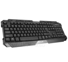 Rinkinys Klaviatūra+ pelė TRACER Transformers TRK-302 USB, US Paveikslėlis 2 iš 7 250255701087