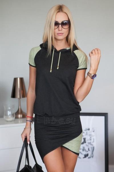 Rinkinys Lacey (juodos spalvos) Paveikslėlis 1 iš 3 310820036001