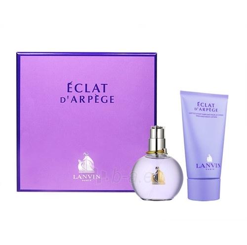 Set Lanvin Eclat D'Arpege EDP 30ml + 50ml body lotion Paveikslėlis 1 iš 1 250811000881
