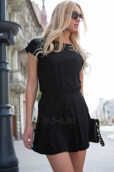 Rinkinys Madelina (juodos spalvos) Paveikslėlis 1 iš 5 310820035663