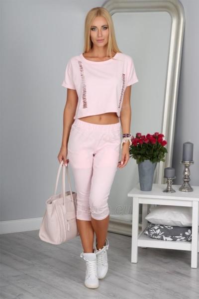 Rinkinys Pouria (šviesiai rožinės spalvos) Paveikslėlis 1 iš 4 310820035758