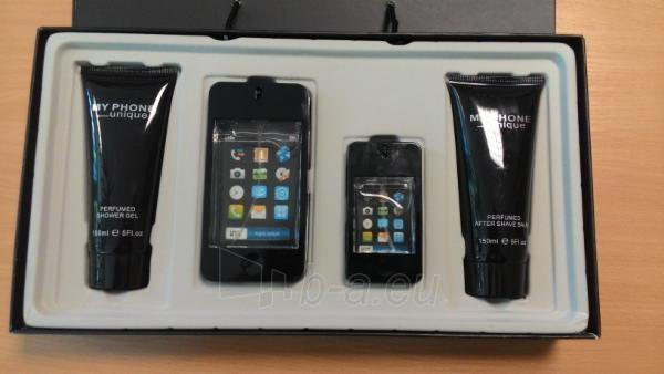 Rinkinys vyrams My phone black EDT Paveikslėlis 2 iš 2 2508120002471
